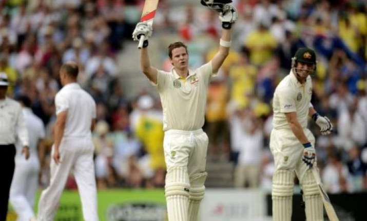 haddin defends captain smith s tactics in third test