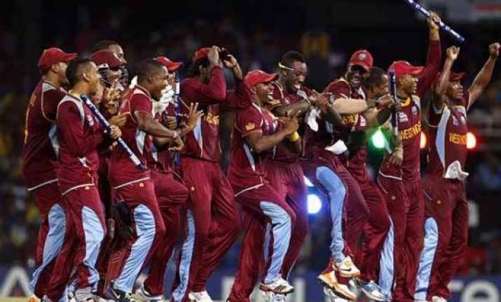 west indies players to play in ipl ranjib biswal