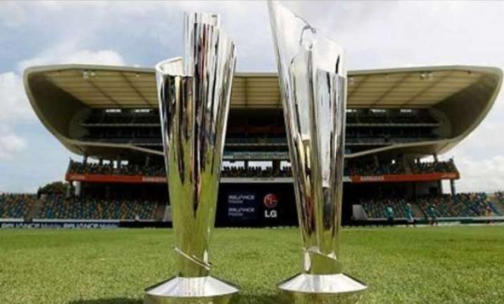 icc world t20 begins today two qualifiers to be played in