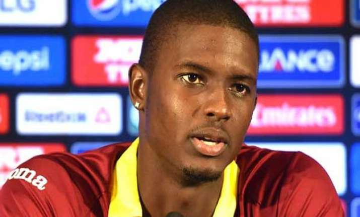 i have learnt a lot from dhoni jason holder