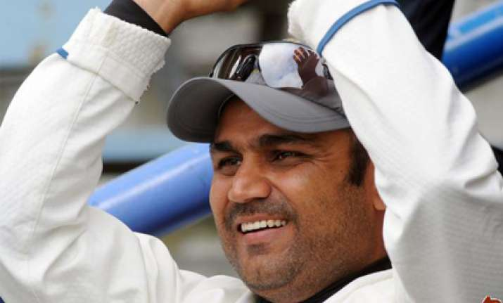 i will be fully fit for australia series says sehwag
