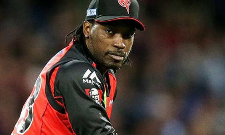 ian chappell calls for worldwide ban on chris gayle