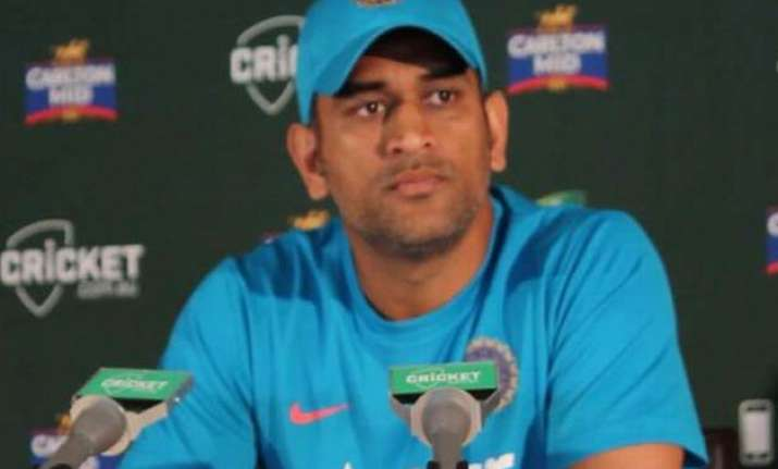 i don t think we batted well dhoni