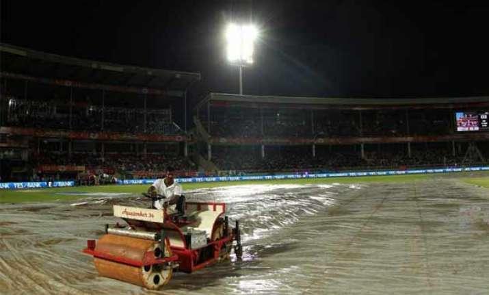 ipl 8 kkr rajasthan match under weather threat