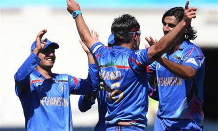 world cup 2015 scotland dismissed for 210 by afghanistan