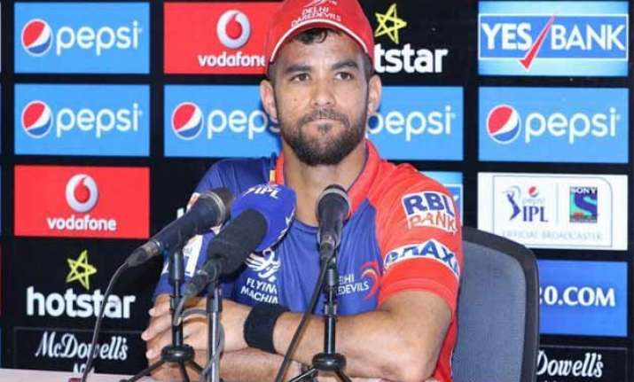 ipl 8 we re outplayed in all departments today jp duminy
