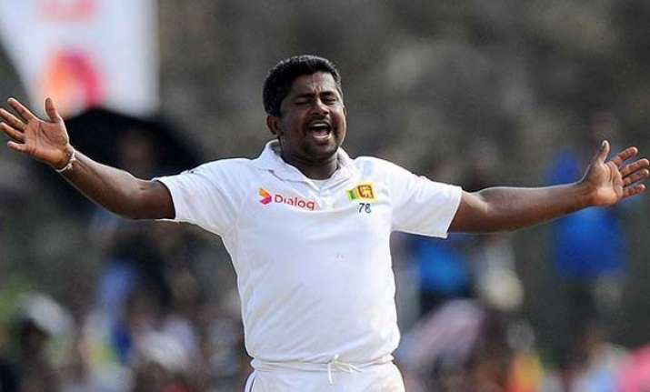 herath spins sri lanka to innings win over west indies