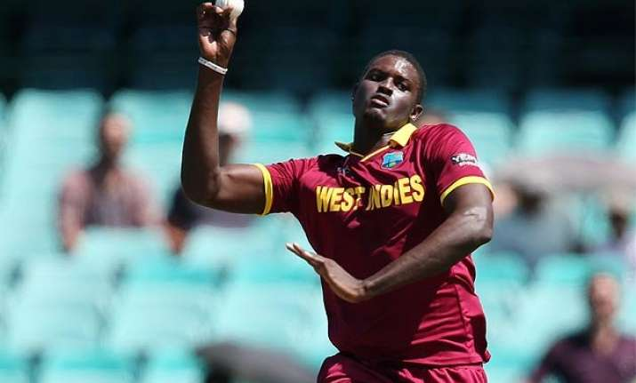 world cup brian lara backs rookie west indies skipper jason