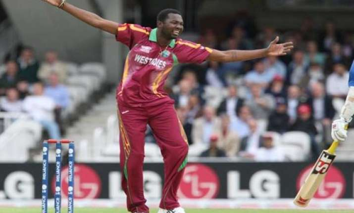 benn replaces narine in west indies squad