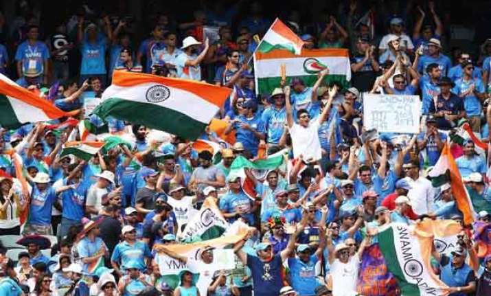 world cup 2015 india australia match ticket prices soar