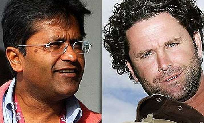 chris cairns gets green signal to sue lalit modi