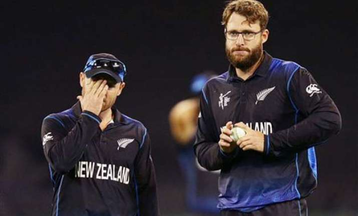 world cup final may have been international end for vettori
