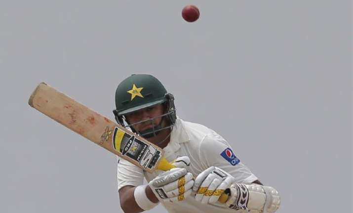 pakistan 209 9 against sri lanka in 3rd test