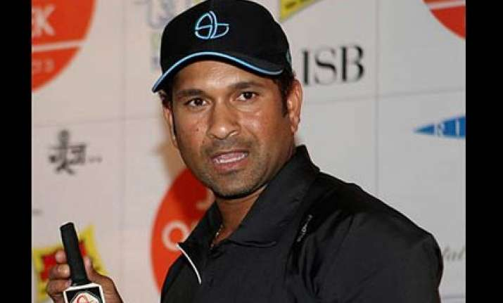 i am focusing on cricket not bharat ratna says sachin