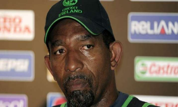 phil simmons wants to meet windies ipl players