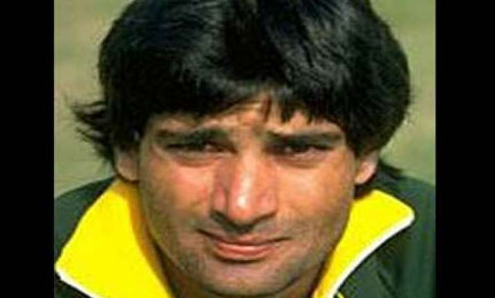 mohsin khan appointed chief pak cricket selector