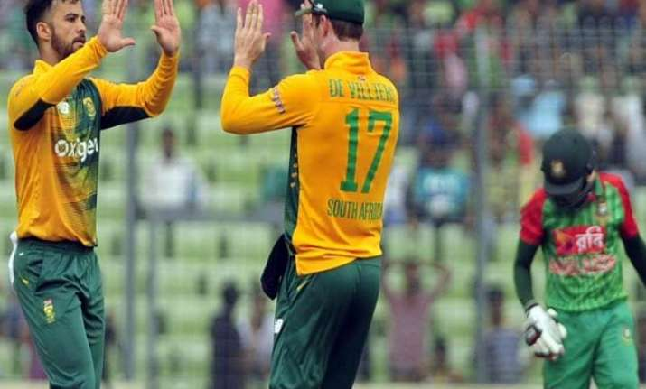 south africa win t20 series against bangladesh 2 0