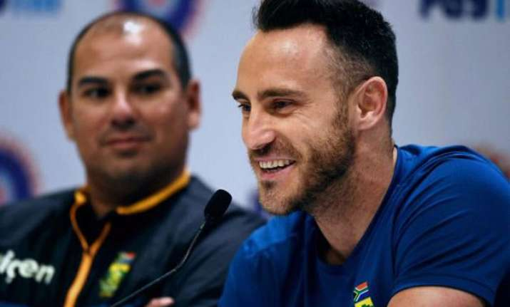 we let india gain confidence says south africa ahead of
