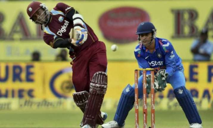 never wanted to abandon india tour marlon samuels