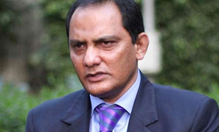 bcci sends letter to ddca for entertaining azharuddin