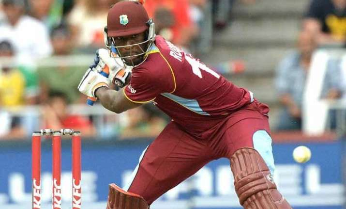 sa vs wi west indies beats safrica by 1 wicket in 4th odi