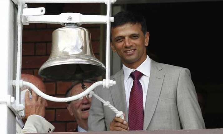 india have enough match winners to lift world cup dravid
