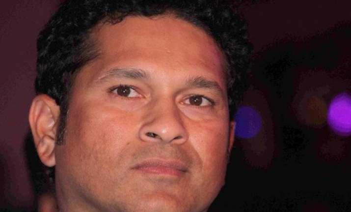 sachin tendulkar says cuttack incident not good for game