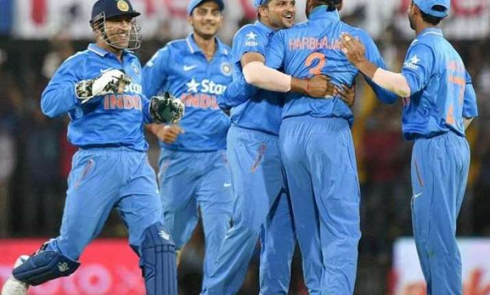 india aiming to keep winning momentum against sa in 3rd odi