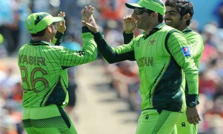 pakistan cancels media interaction to focus on game in