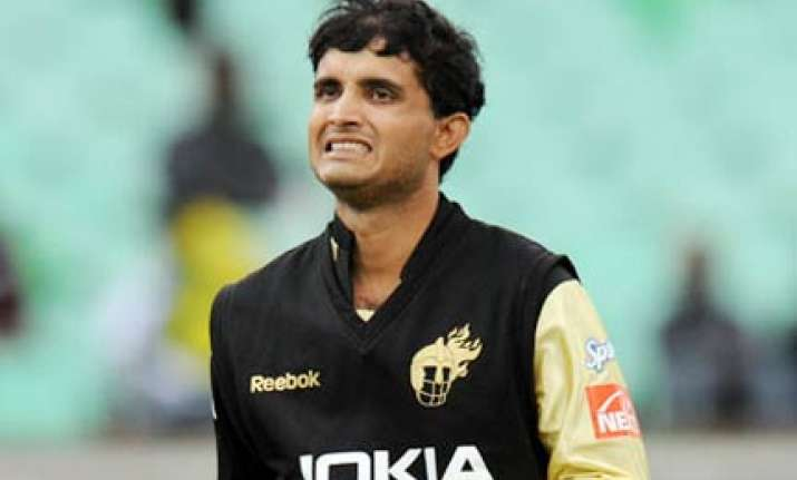 i m not a believer of too many team meetings ganguly