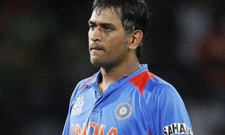 dhoni is one of the greatest players ever gary kirsten
