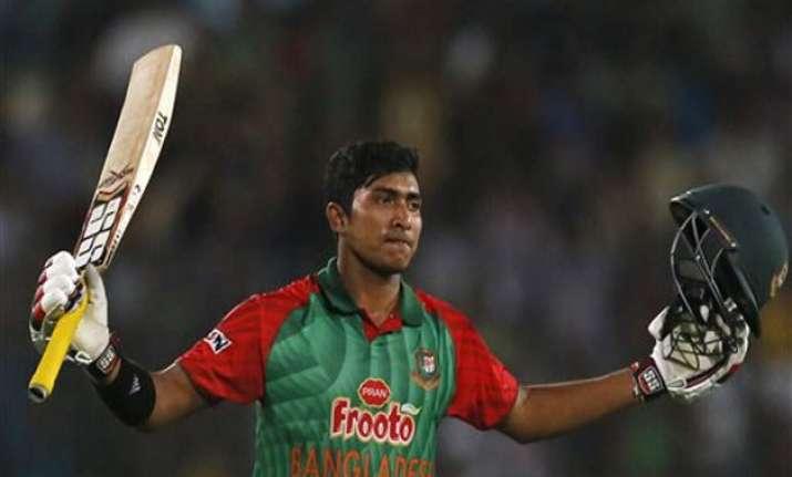 bangladesh sweeps aside pakistan in a rare odi series