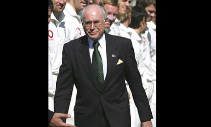 former australian pm howard in line for icc role