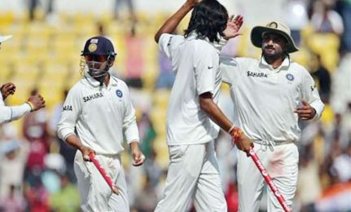 i could have taken more wickets says harbhajan