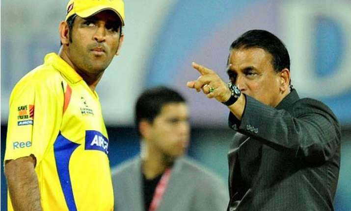 bcci to discuss fresh auctions gavaskar says tough to