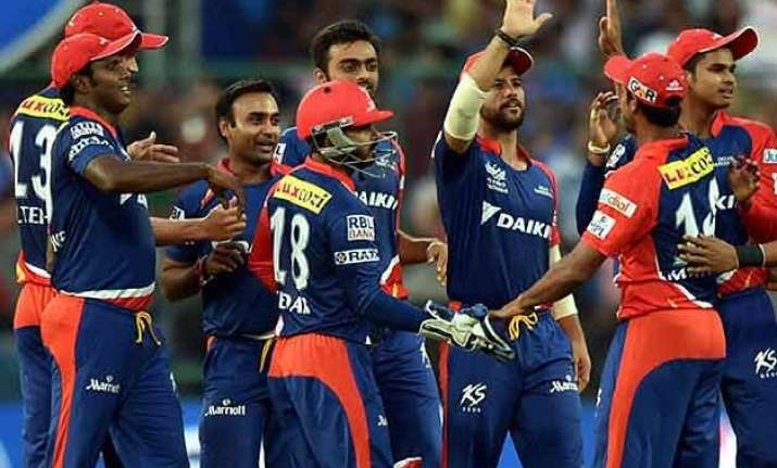 disaster averted narrow escape for delhi daredevils team