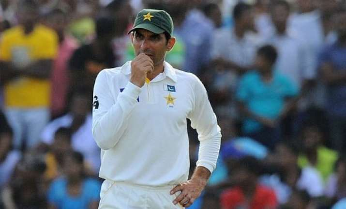 pakistan win toss elect to bat vs australia 2nd test