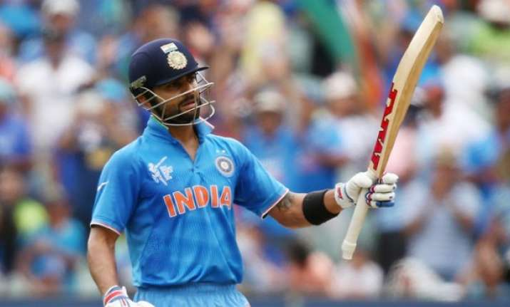 world cup 2015 virat kohli due for big knock