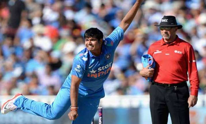 leg spinner karn ruled out of zimbabwe tour