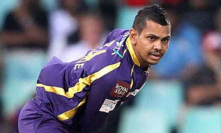 sunil narine cleared to play in ipl after bcci nod