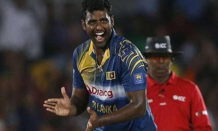 sl vs pak perera powers sri lanka to 7 wicket victory
