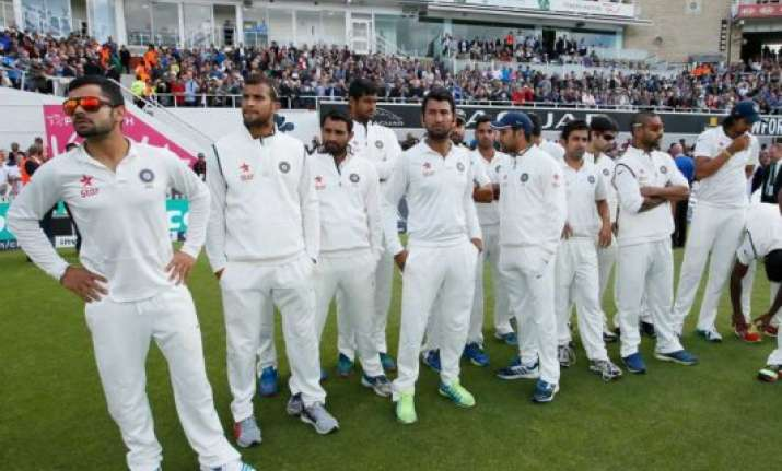 india stays in adelaide fuels series speculation