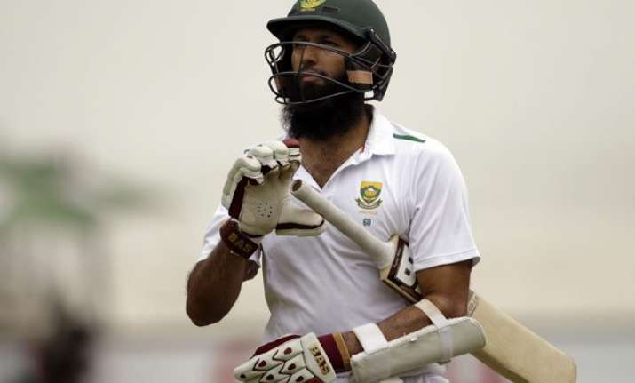 hashim amla quits as south africa test captain