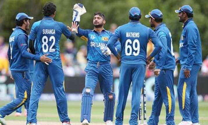 world cup 2015 sri lanka eye thumping win against bangladesh
