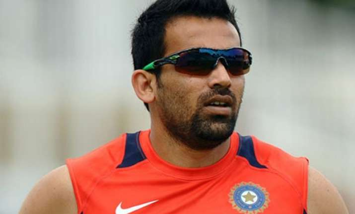 zaheer khan set to retire from international cricket today