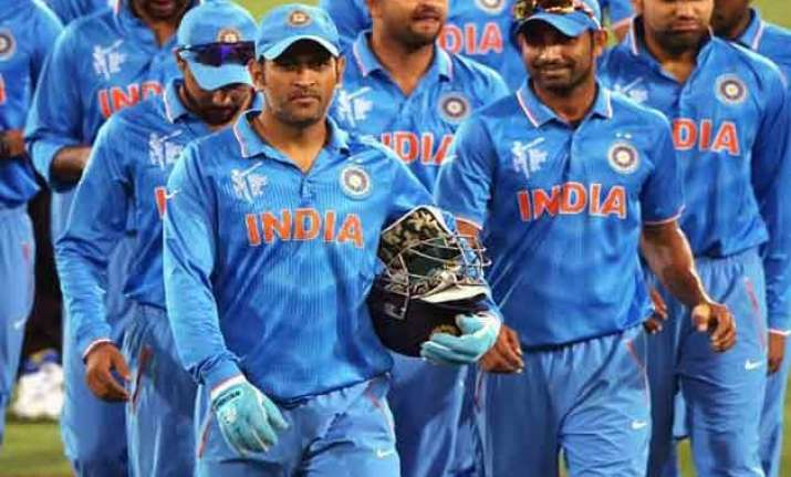indian squad for bangladesh tour to be chosen on may 20