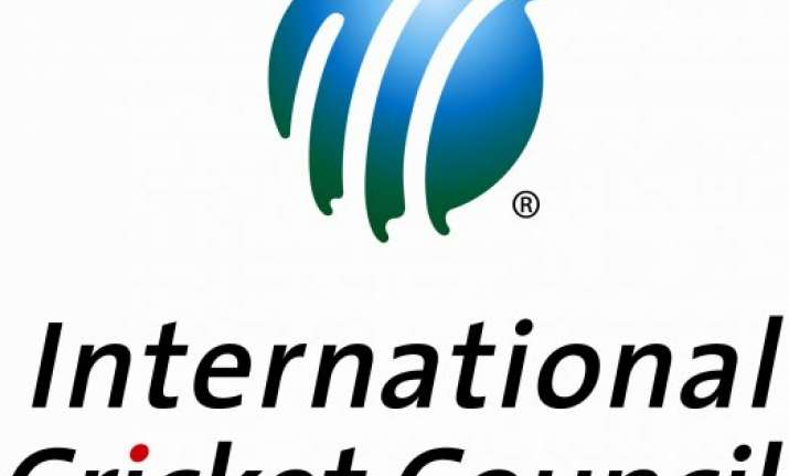 17 bidders for icc s audio visual rights