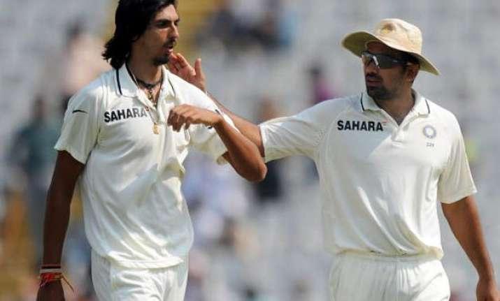 zaheer khan s influence helped make me the bowler i am