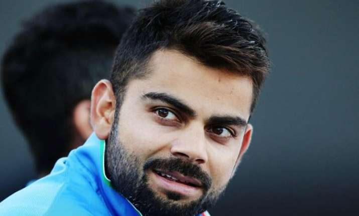 virat kohli rested for upcoming t20 series against sri lanka