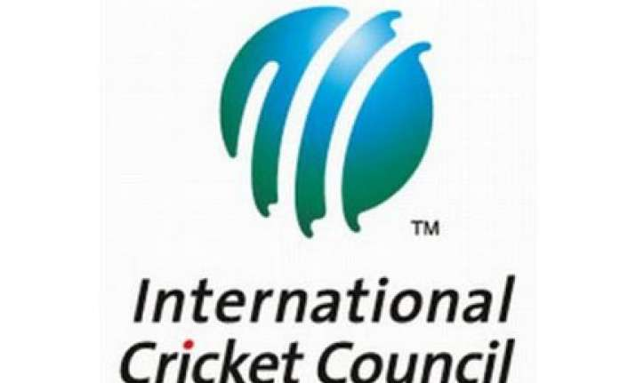 82 tests odis under icc anti corruption unit scanner report